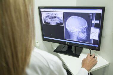 ¿Qué es el Diagnóstico por Imágenes?