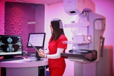 ¿ Qué es la tomosíntesis de mama ?